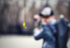 Как ловить плотву на колебалку. Часть 2: Проводка