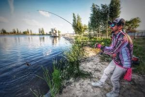 На рыбалку как на праздник!