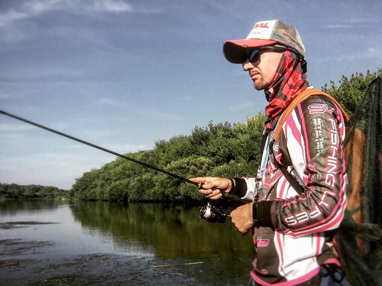 Универсальная приманка для спиннинга. виды рыб, которых можно поймать на микроколебалку?