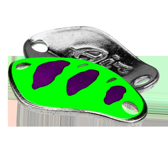 Fishing spoon Air AR01TS07